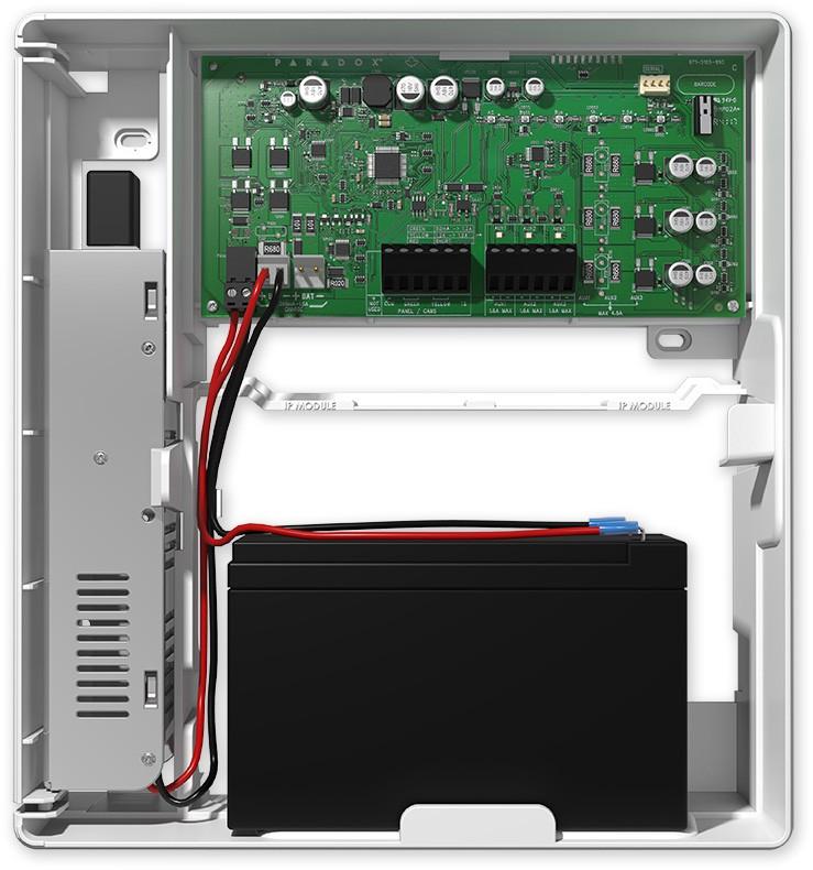 HIKVISION DS-2CD2632F-I - 3.0 Megapixelová, IP venkovní válečková kamera s IR