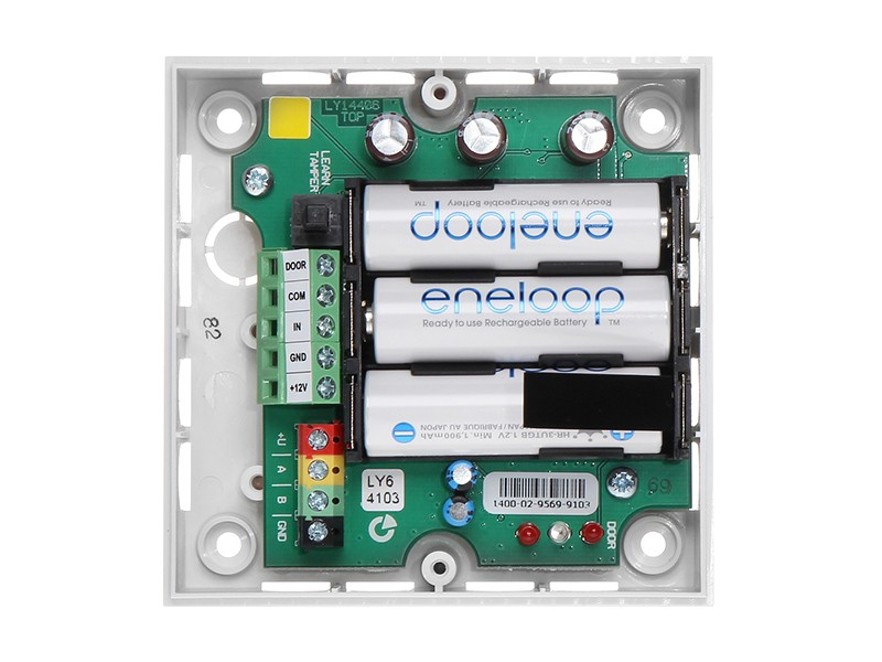 HIKVISION DS-2CE16C2T-IT3/36 - 1,3MPix venkovní kamera TurboHD, ICR + IR + objektiv 3,6m