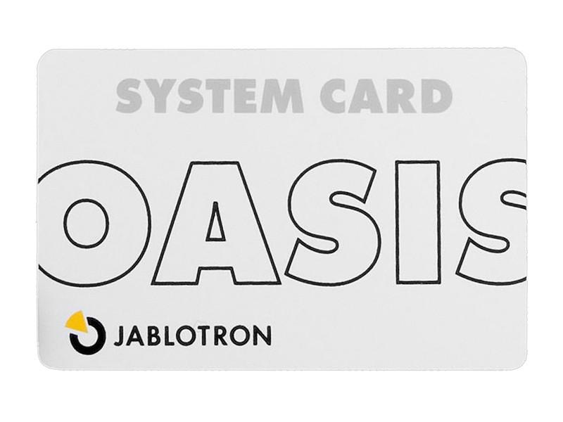 JABLOTRON AC-83 - Bezdrátový modul silových relé