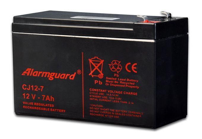 PS-DT/12V/1A - síťový zdroj pro CCTV i jiné použití