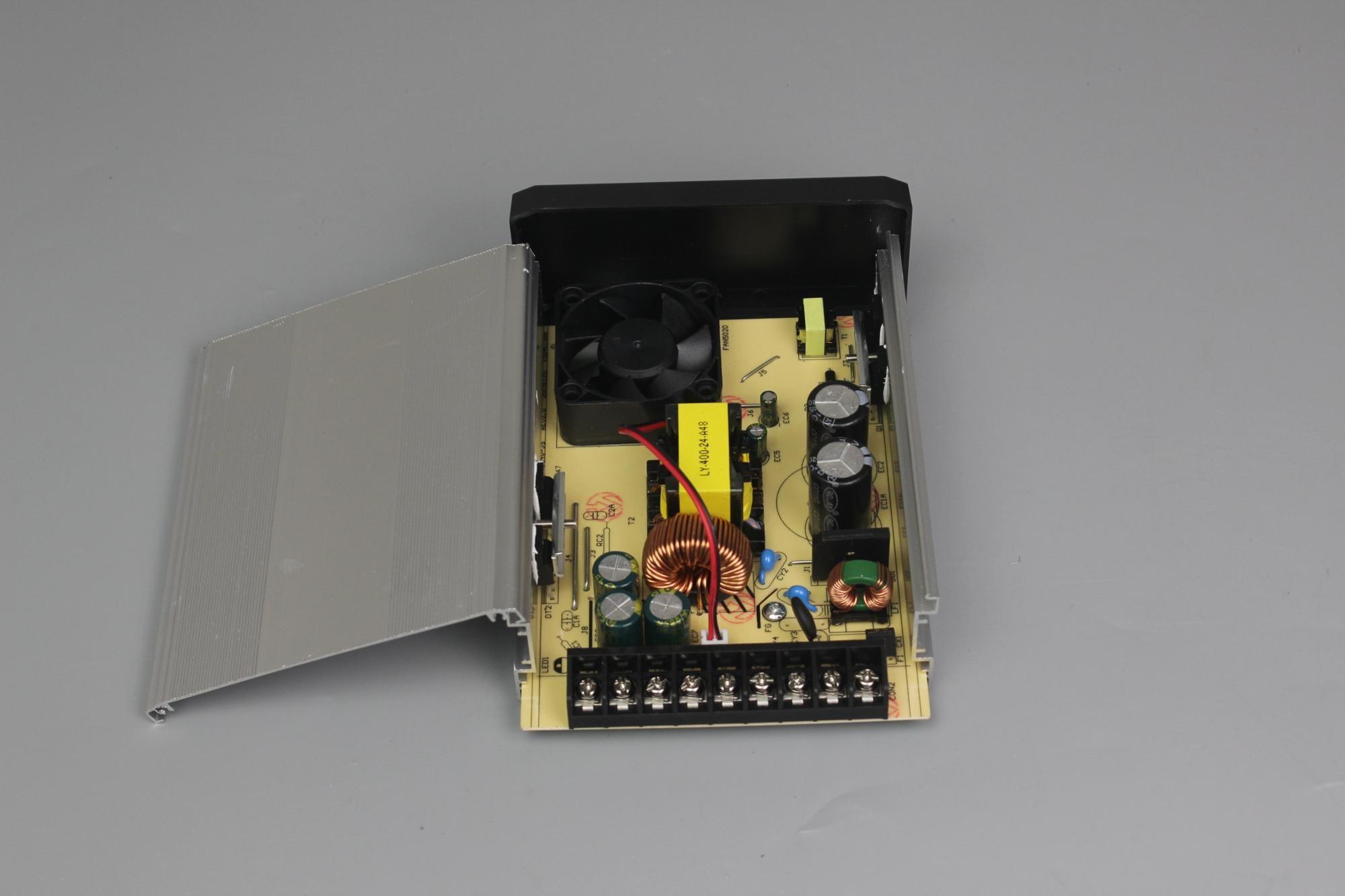 HIKVISION SET-5MPIX-HD-TVI-01 - Kamerový set, 5Mpix, HD-TVI technologie