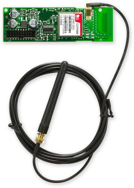 ACCESSPACK 915 - ACM12+R915 OUTDOOR - černá