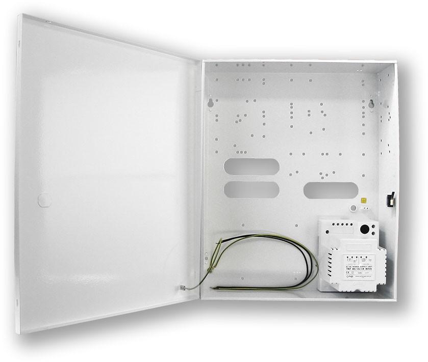 VAR-TEC - SS 2351 - opticko-kouřový