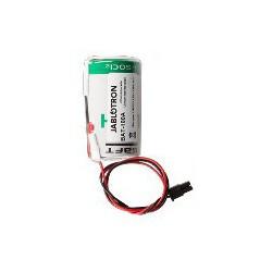 JABLOTRON BAT-100A - Lithiová baterie 3.6V 13Ah 1xD