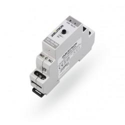 AC-160-DIN - Bezdrátové multifunkční relé na DIN lištu