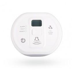 EI208DW - autonomní detektor plynu CO s displejem