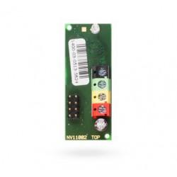 JA-110G-CO - Sběrnicový modul pro připojení CO detektoru Ei208W(D)