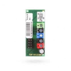 JABLOTRON GS-208-CO - (0105-973) - Drátový modul pro připojení CO detektoru Ei208W(D)