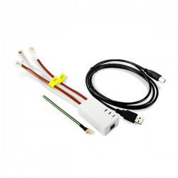 SATEL USBRS-UV12-INT03 - Konfigurační převodník USB / RS232, INTEGRA, VERSA, MICRA