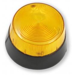 STROBEGARD ORANGE - oranžová - stroboskop