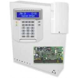 PARADOX - EVO192 + BOX VT-40 + K641+ PCS250