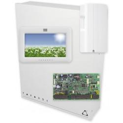 PARADOX - EVO192 + BOX VT-40 + TM50+ PCS250