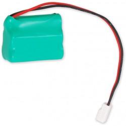 TEKNIM-AKKU NiMH - náhradní baterie