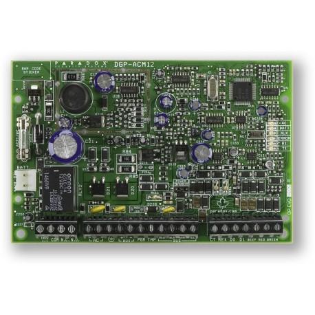 PARADOX ACM12 v4.13 - pro starší ústředny a WinLoad  (1509-007)