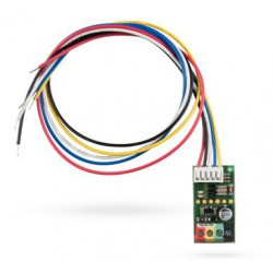 JABLOTRON JA-111H TRB - Sběrnicový modul pro připojení libovolného drátového detektoru