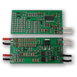 VAR-TEC  - REPASOVANÝ DÍL - HEAT-BOARD HB1 - (0701-076) - inteligentní vyhřívání + mlhový filtr