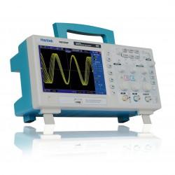 HANTEK DSO5102P - Digitální osciloskop, Pásmo do 100MHz, 2 Kanály, 40kpts