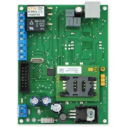 GSM brána VT10 - GSM brána