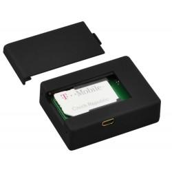 VÝPRODEJ CEL-TEC N9 - GSM štěnice s aktivací zvukem
