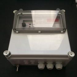 ACO 0150.30.21 - Automatická řídící jednotka pro řízení hladin kapalin v kanalizačních jímkách, stanic (repasovaný díl)