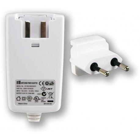 PARADOX PA6 - (0702-092) - síťový adaptér pro bezdrátové klávesnice