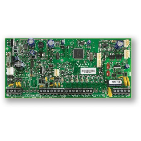 PARADOX SP5500 - panel ústředny - (0702-004)