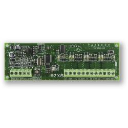 PARADOX ZX8SP - expandér zón, 8 zón bez ATZ