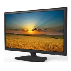 "DS-D5024FC - 23,6"" LED MONITOR, 1920X1080, 250CD/M2, 5MS, KONTRAST 1000:1, VGA, HDMI, BNC, AUDIO, USB"