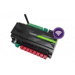 Multi Extension Air - 12 × digitální výstupy (24 V DC),12 × digitální výstupy (24 V DC),  8 × digitální výstupy (250 V AC 16 A)
