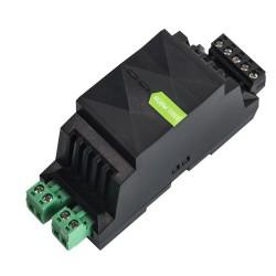 RGBW 24V Dimmer Tree - ovládání světel 12V-28VDC, stmívání, změna barvy, ...