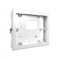 TM70WB - zápustný box pro TM70