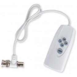 DAHUA PFM820 - přepínač signálu CVI, TVI, AHD, CVBS