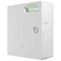 PARADOX PS45 - BUS doplňkový zdroj 15 V, 4 A v plastovém boxu