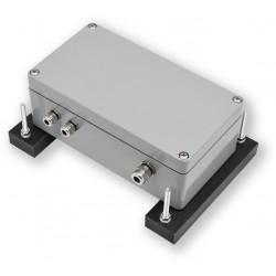 FP 601 - vyhodnocovací jednotka pro 600m plotu