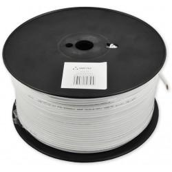 VAR-TEC Kabel VLB 24-2x1+4x0,22/300 - balení 300m/cívka