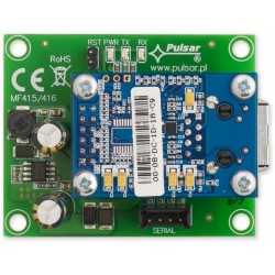 PULSAR PS-BOX-ETHERNET MODULE - ethernet modul pro PS-BOX-LCD
