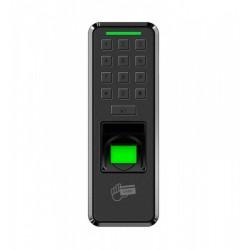SYSA20 - Přístupová čtečka otisků prstů, kódu a EM karet s Wiegand výstupem
