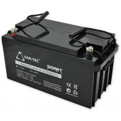 SMART SM65,0 - Akumulátor bezúdržbový 12V/65,0Ah