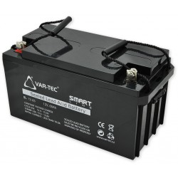 VAR-TEC SMART SM65,0 - Akumulátor bezúdržbový 12V/65,0Ah