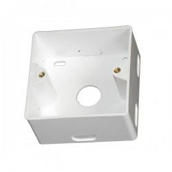 Krabička na zásuvky  XtendLan (80x80x35)