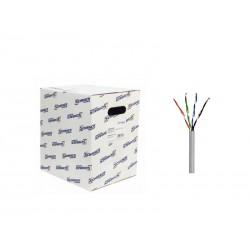 UTP kabel, cat. 5E - 4x2xAWG24