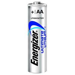 Baterie AA-Li Energizer - lithiová tužková - pro fotopasti