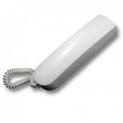 LASKOMEX - (43001033) - Domácí telefon LM-8/W, bílý