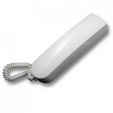Domácí telefon LM-8/W, bílý
