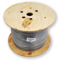 VAR-TEC FP DK - Detekční kabel určený pro vyhodnocovací jednotky FP 300 a FP 600 (cena za m)