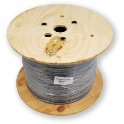 VAR-TEC- (FP DK) Detekční kabel pro plotový systém, perimetr, (cena za metr)