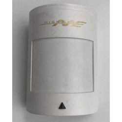 Kryt detektoru malý - DM50 - prázdný plastový obal (s logem DIGIPLEX NE)