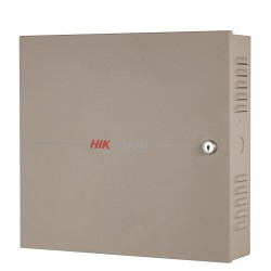 DS-K2602 řídící jednotka pro 2 dveře, IP komunikace, SW iVMS4200 v ceně