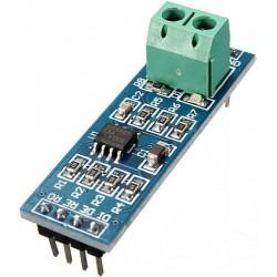 Arduino Převodník TTL na RS 485