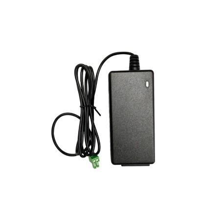 HIKVISION ASW0081-1220002W - napájecí adaptér 12V, 24W pro PTZ DS-2DE4215IW